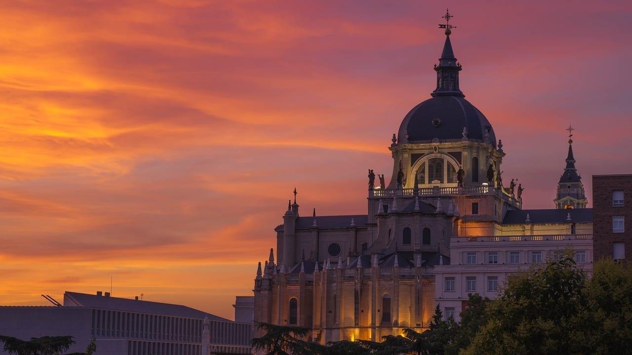 Madrid España Ciudad España