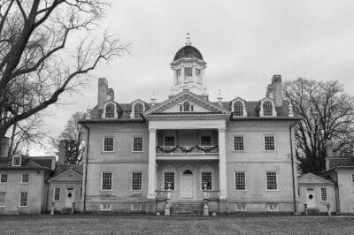 Mansión De Hamilton La Historia Maryland Canadá