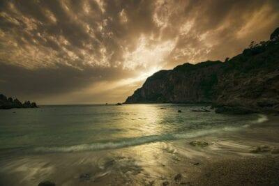 Mar Corfu Grecia Grecia
