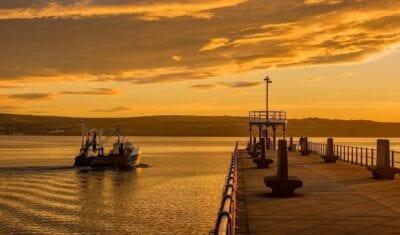 Marina Puerto Weymouth Reino Unido