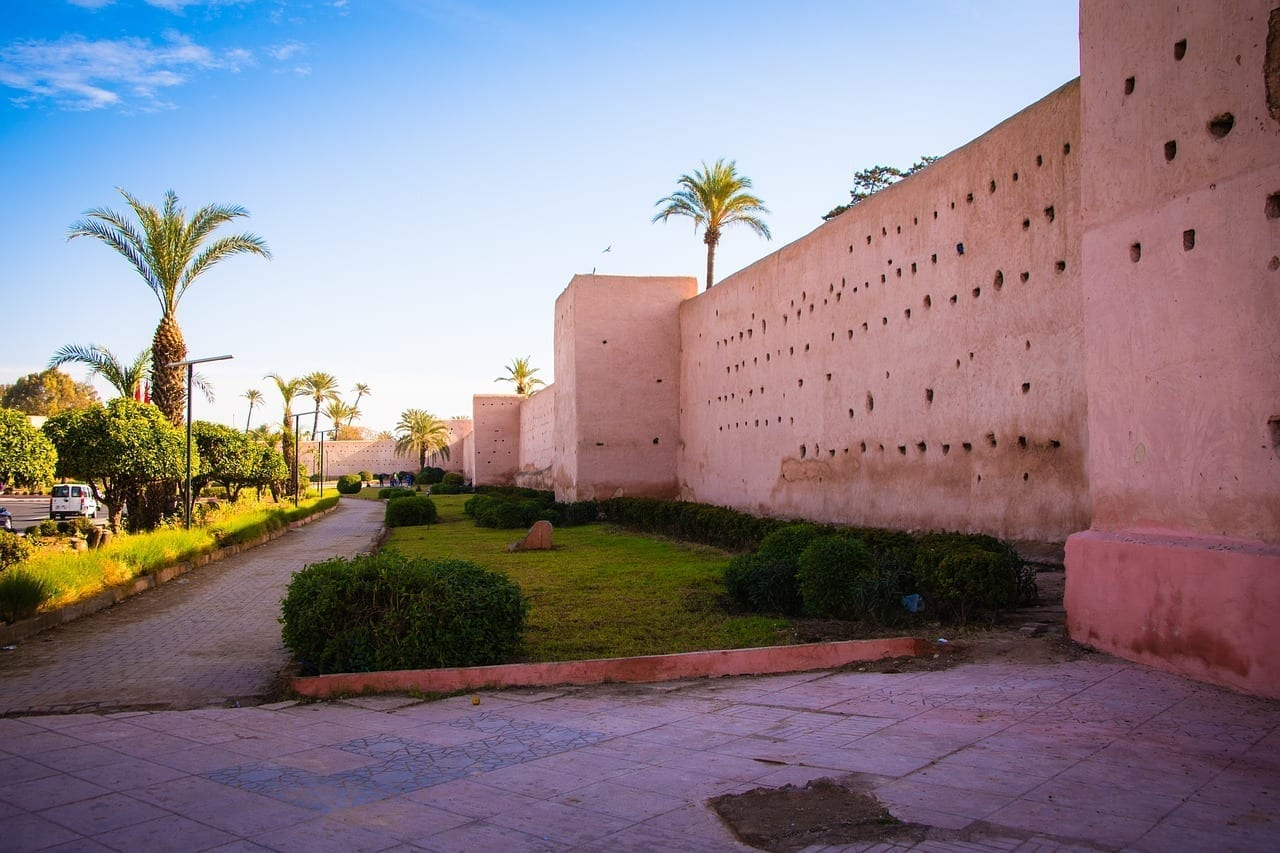 Marruecos Marrakech áfrica Marruecos