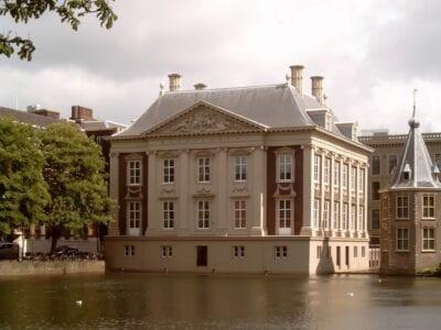 Mauritiushuis La Haya Países Bajos