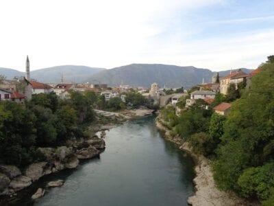 Mostar Bosnia Herzegovina Bosnia y Herzegovina