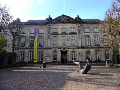 Museo de Brabante Septentrional Bolduque Países Bajos