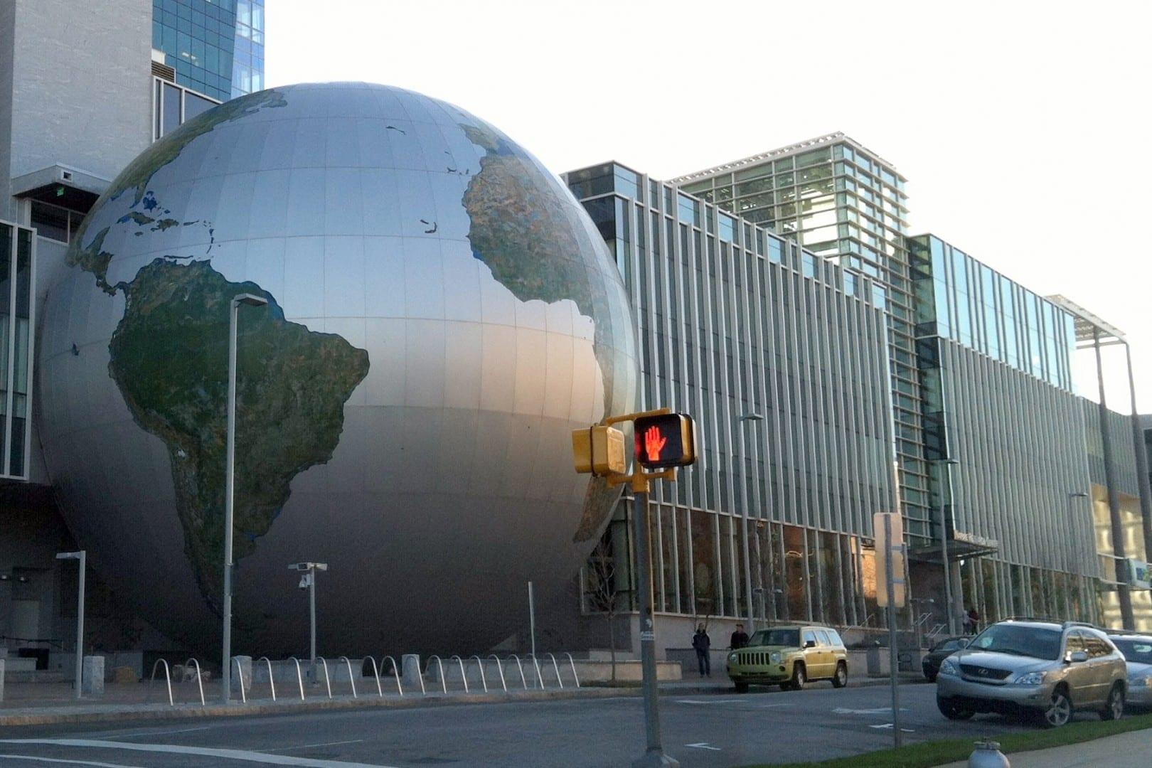 Museo de Ciencias Naturales Raleigh (Carolina del Norte) Estados Unidos