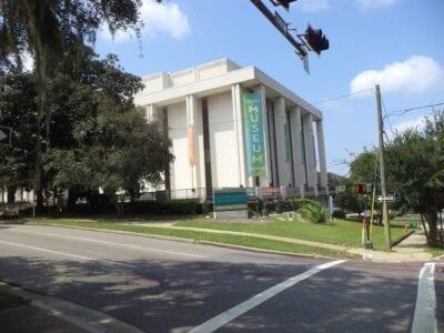 Museo de Historia de Florida Tallahassee (Florida) Estados Unidos