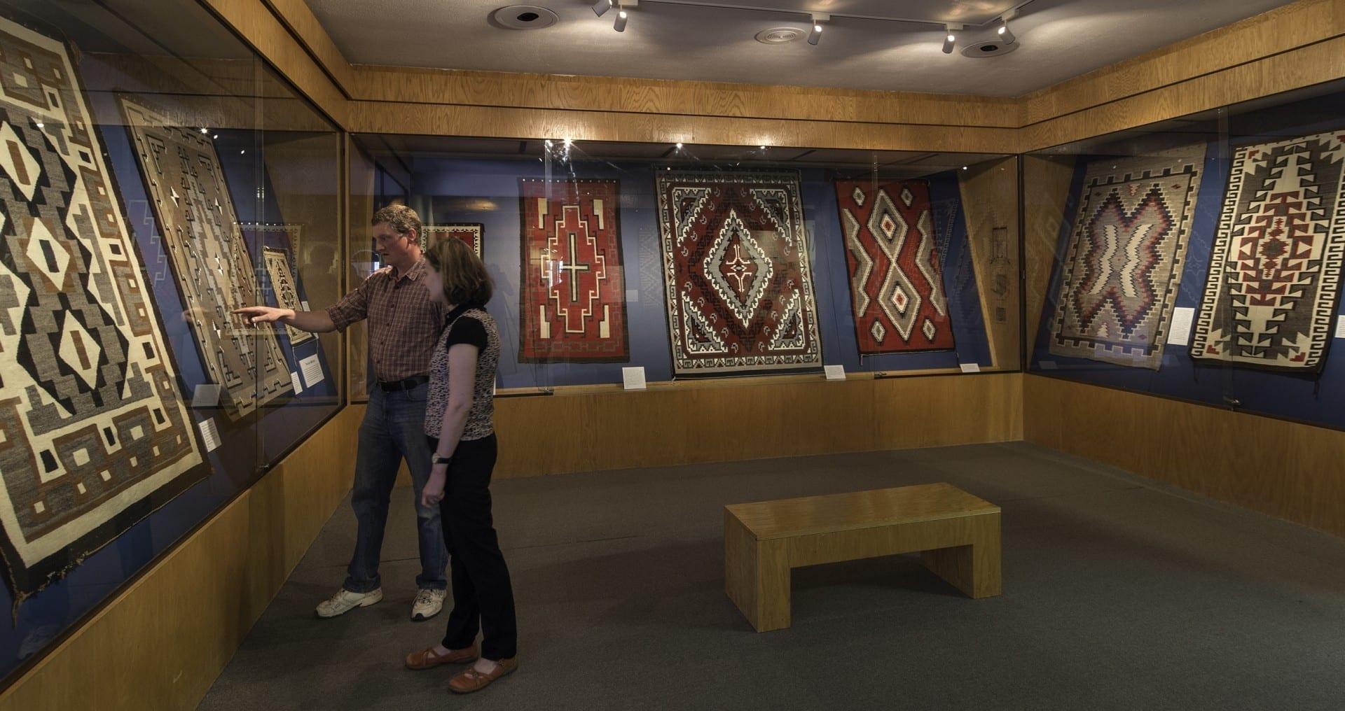 Museo del Norte de Arizona Flagstaff AZ Estados Unidos