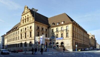 Museo del Transporte Núremberg Alemania