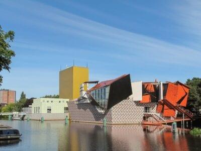 Museo Groninger Groninga Países Bajos