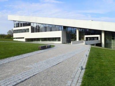Museo Moesgaard. Aarhus Dinamarca