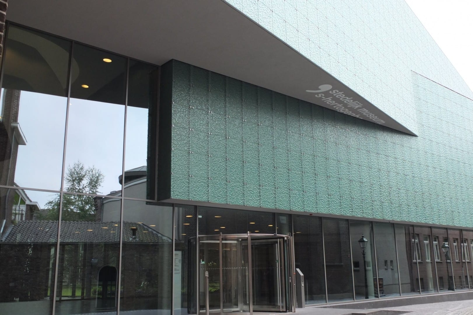Museo Municipal Bolduque Países Bajos