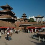 Nepal Katmandú Budismo Nepal