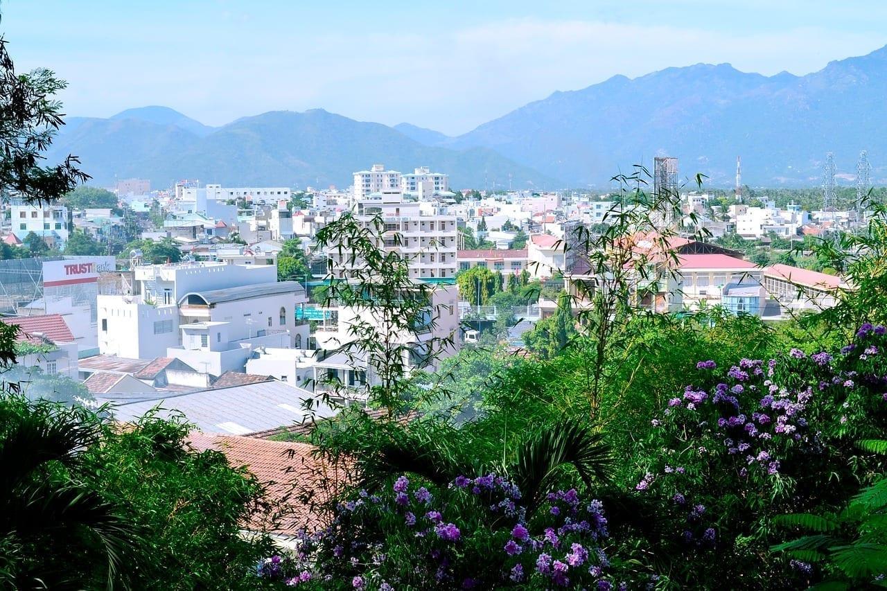 Nha Trang Viajes La Belleza Vietnam