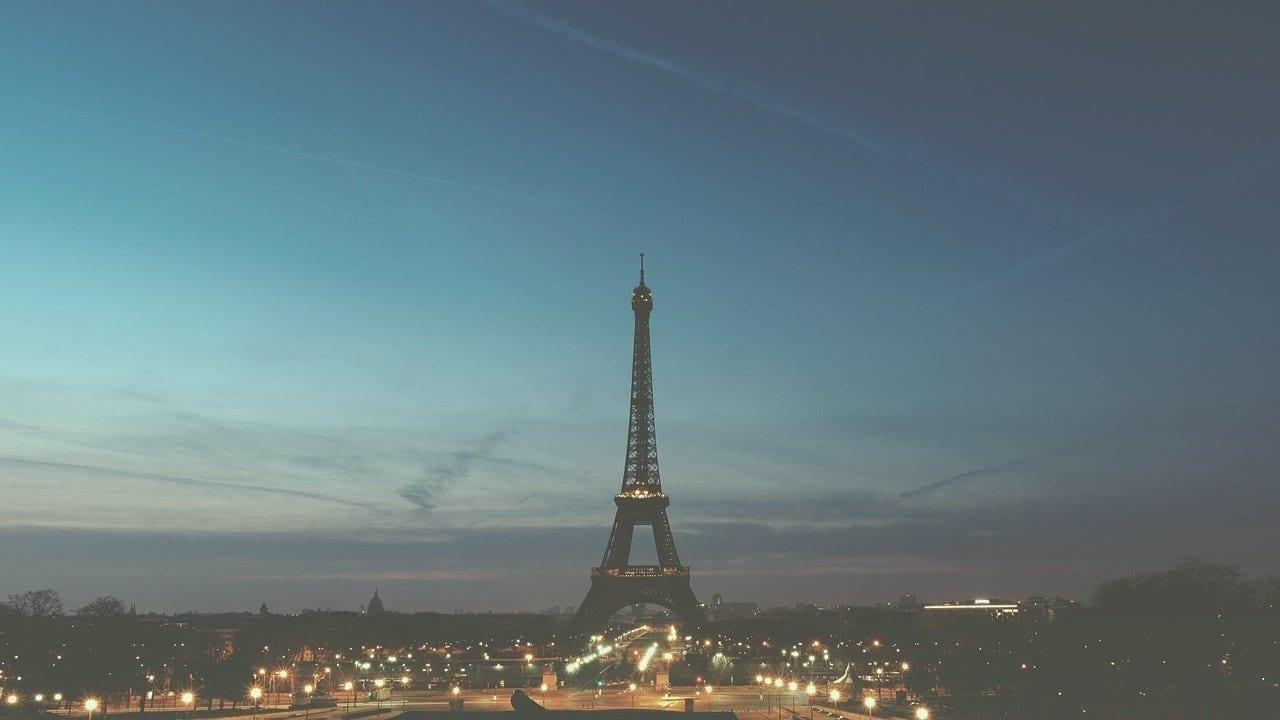 París Francia Eiffel Francia