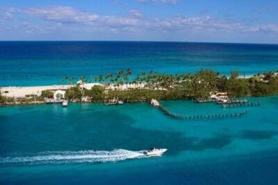 Paraíso Bahamas Nassau Bahamas