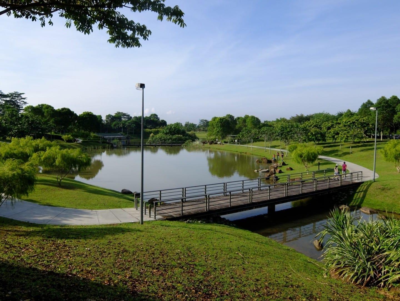 Parque Adda Heights Johor Baru Malasia