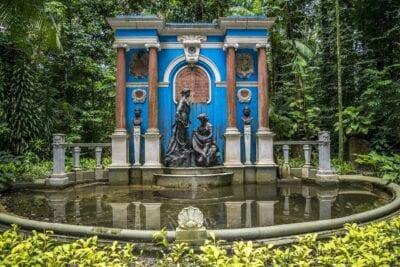 Parque Bethlehem En Belém Do Pará Brasil