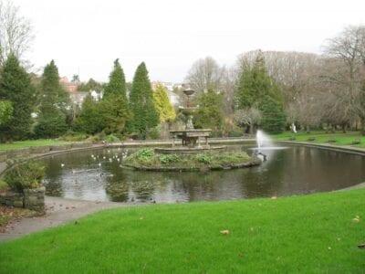 Parque Fitzgerald Cork Irlanda