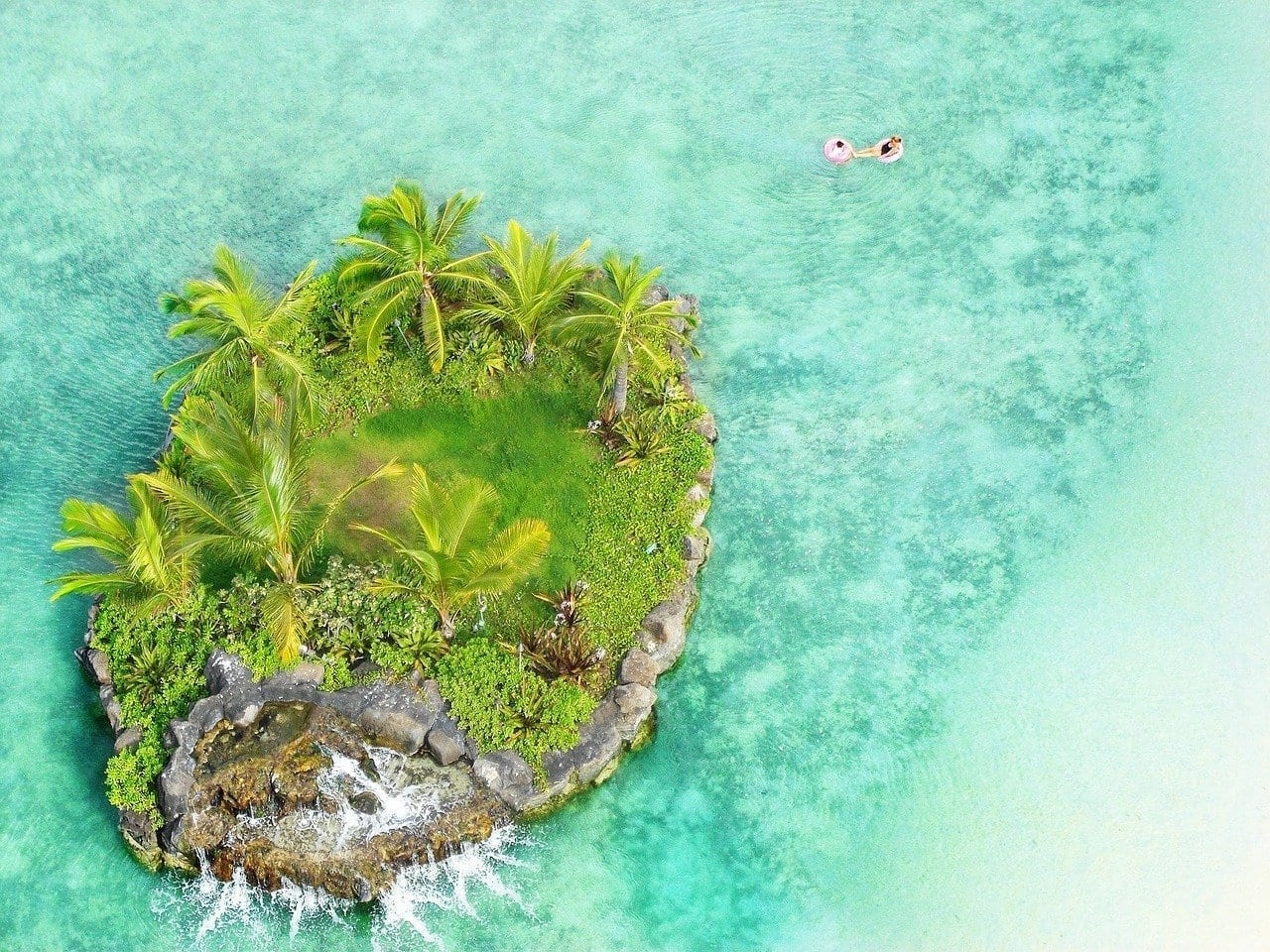 Pequeños Isla Honolulu Estados Unidos