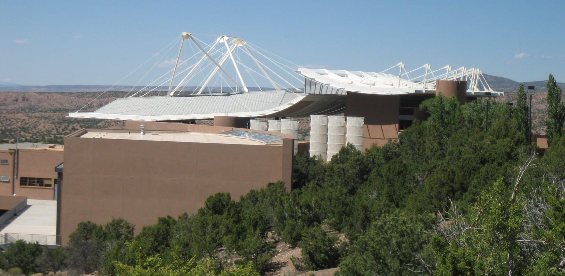 Ópera de Santa Fe Santa Fe (Nuevo México) Estados Unidos