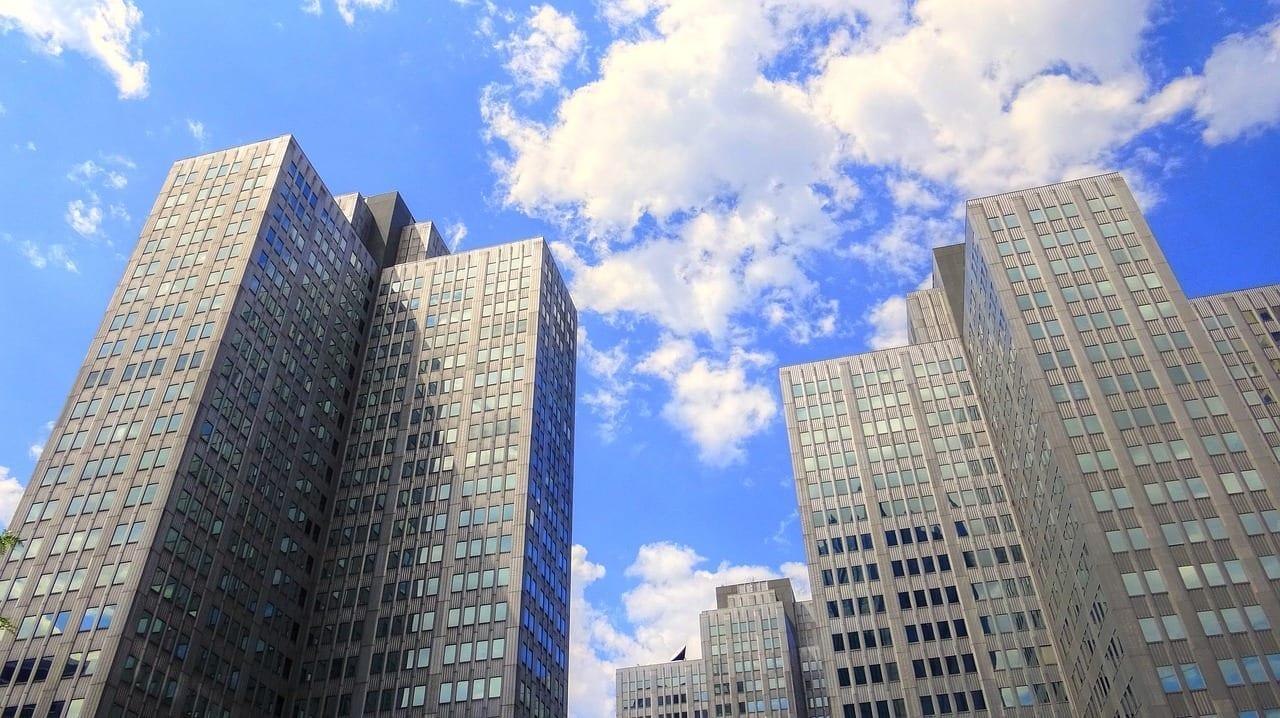 Pittsburgh Edificios Arquitectura Estados Unidos