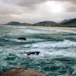 Playa Florianópolis Mar Brasil