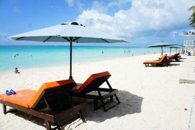 Playa Playa De Boracay Mar Filipinas