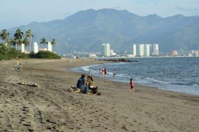 Playa Puerto Vallarta Mexico México