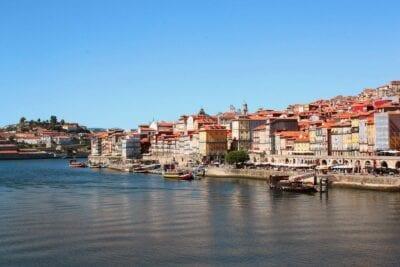 Porto Oporto Portugal Portugal