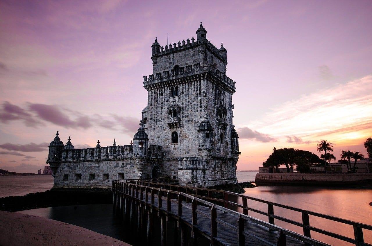 Portugal Lisboa Porto Portugal