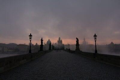 Praga Puente República Checa República Checa