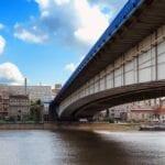 Puente Belgrado Serbia Serbia