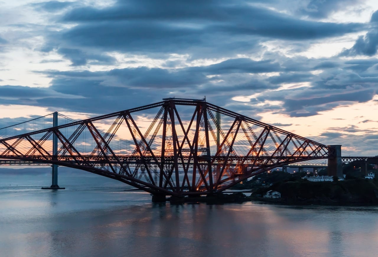 Puente Tyne Newcastle Reino Unido