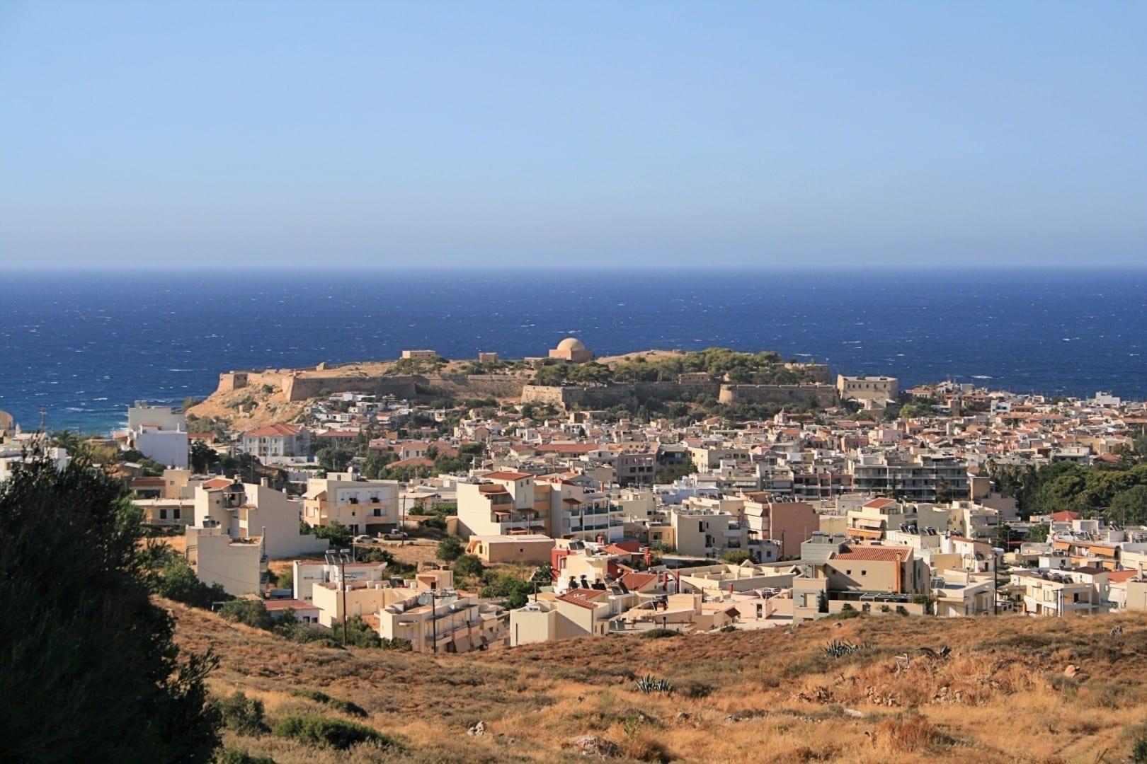 Rethymno Rethymno Grecia