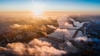Riga Letonia Bordón Letonia