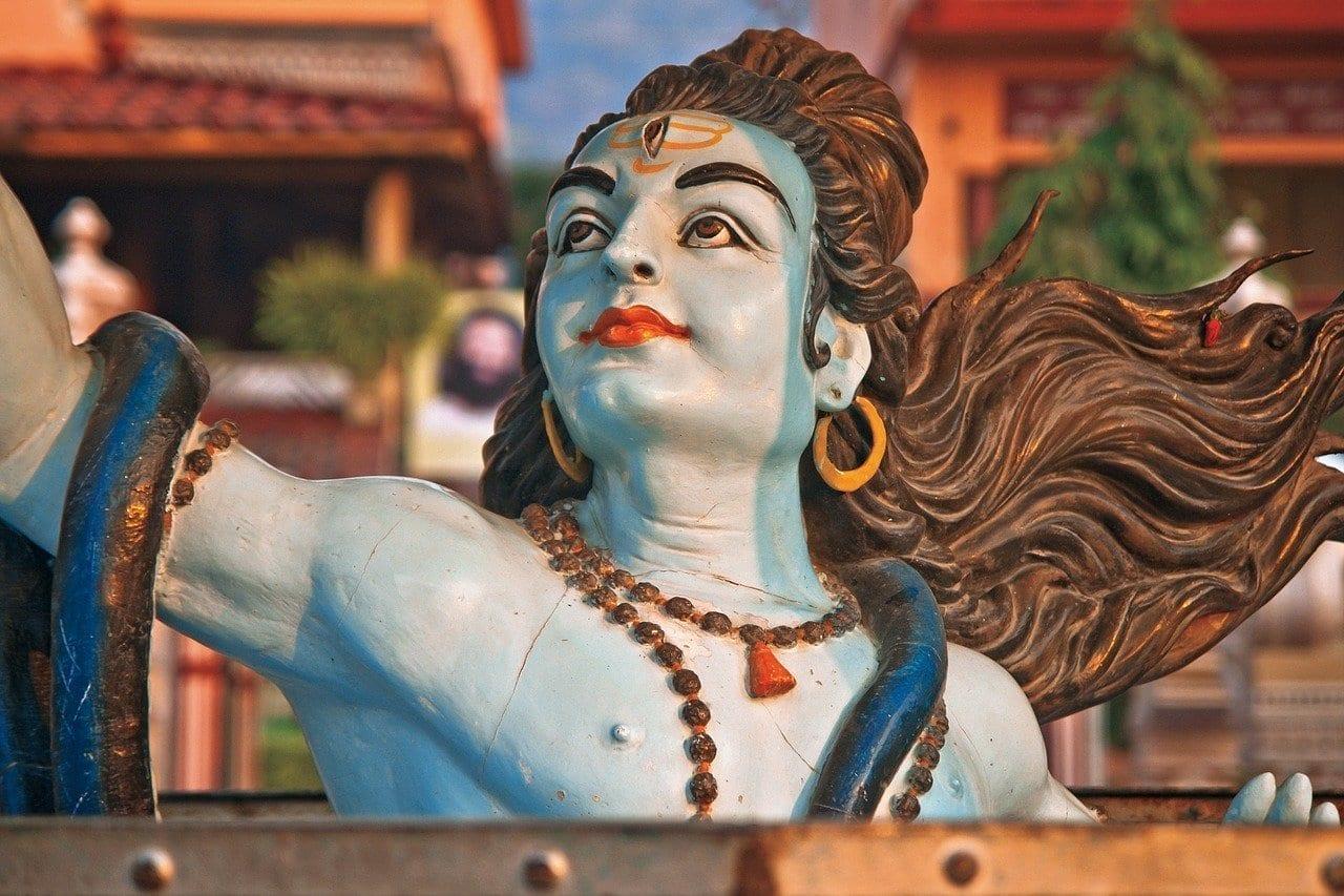 Rishikesh India De Viaje India