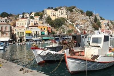 Rodas Grecia Vacaciones Grecia