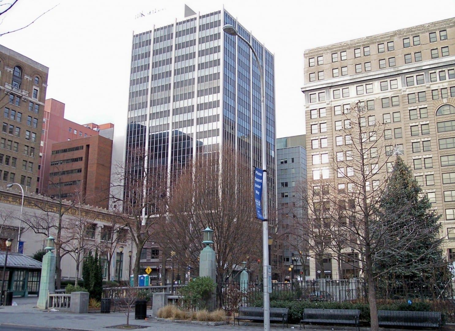 Rodney Square Wilmington DE Estados Unidos