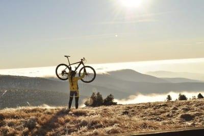 Ronda Ciclismo Ciclista España