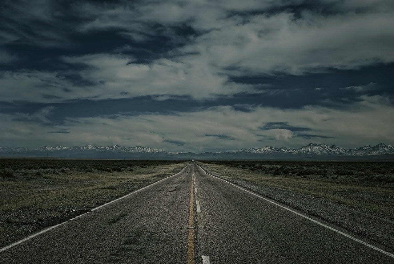 Ruta Mendoza Argentina Argentina