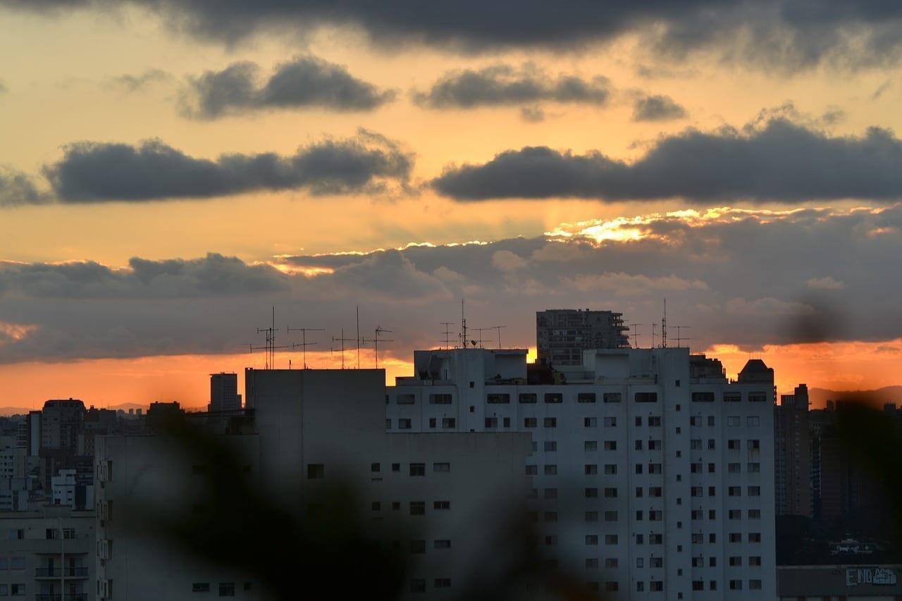 São Paulo Ceu Sol Brasil