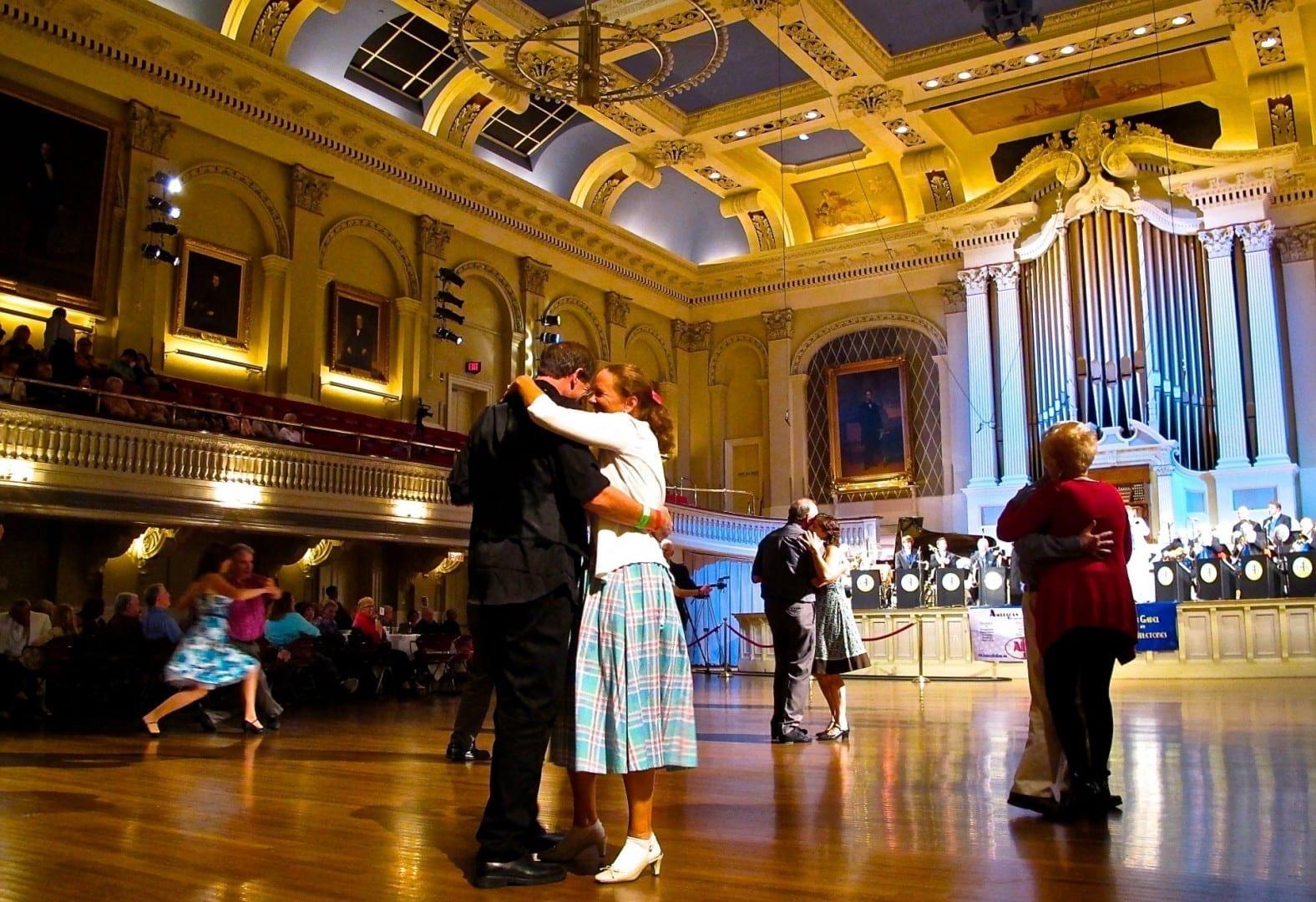 Salón de Mecánica Interior, danza, Worcester, MA Worcester MA Estados Unidos