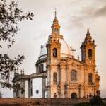 Sameiro Braga Santuario Portugal