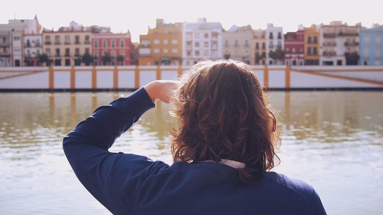 Sevilla España Ciudad España