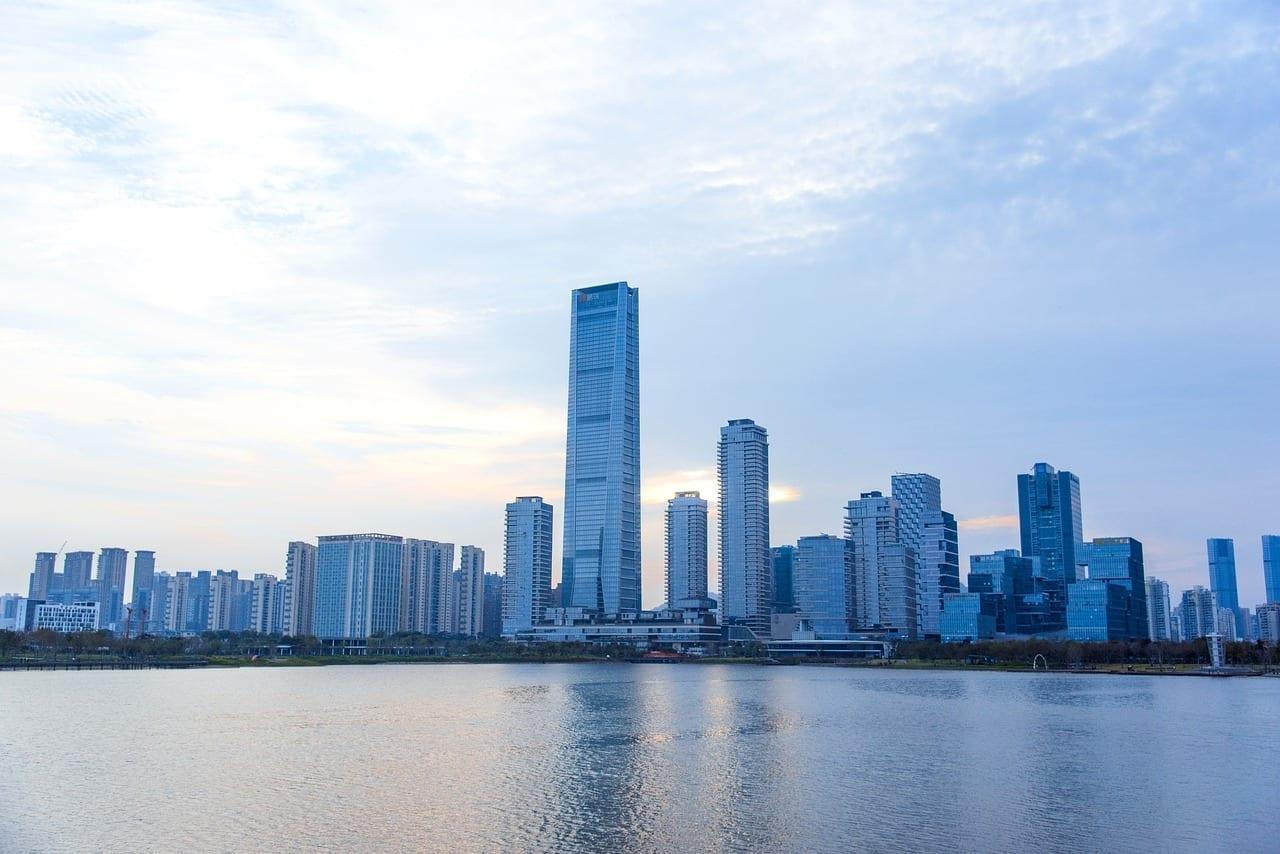 Shenzhen Nanshan Ciencia Y Tecnología China