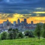 St Paul Minneapolis Minnesota Estados Unidos