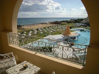 Túnez Hotel Royal Atlas Playa Túnez