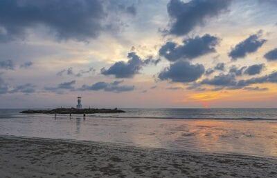 Tailandia Khao Lak Faro Tailandia