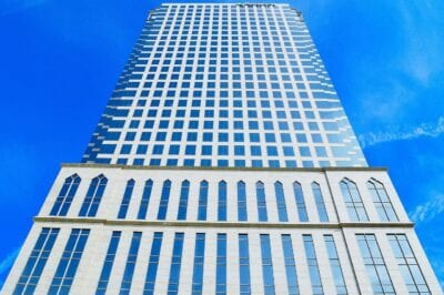 Tampa Bahía Arquitectura Estados Unidos