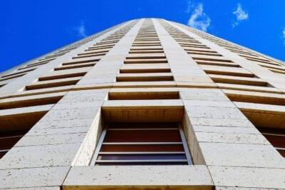 Tampa La Construcción De Florida Estados Unidos